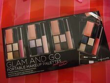 VICTORIA SECRET GLAM AND GO PORTABLE MAKEUP KIT FOR INFINITE SEXY LOOKS