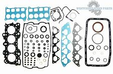 Acura Honda B17A1 B18C1 B18C5 B16A2 B16A3 Engine Full Gasket Replacement Set