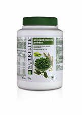 Amway Nutrilite All Plant Protein powder Family Pack 1000 g /1 kg - mfd 2015