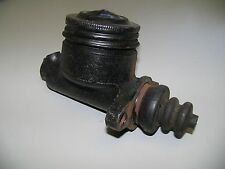 Brake Master Cylinder 66 Ford Bronco w/ Manual Brakes 1966 NEW OLDER STOCK