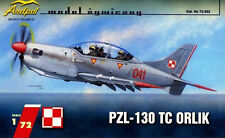 PZL 130 TC ORLIK (POLISH AF MARKINGS) 1/72 ARDPOL RESIN