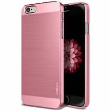iPhone 6 / 6S PLUS  PINK Ultra Thin Metallic Hard Case[Obliq SLIM META]  Korea