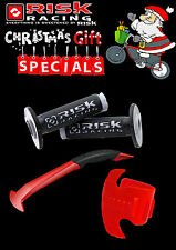 RISK RACING Motocross Gift SEAL DOCTOR SMALL45-55 MM /  Fusion Grips  / Mud Axe