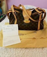 Louis Vuittons handbags