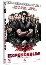 EXPENDABLES          ------------  DVD