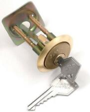 First Watch Zinc, Cylinder Replacement Door Lock Rim 1150