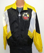 vtg 1996 NHL ALL-STAR GAME BOSTON Starter Jacket L bruins hockey 90s windbreaker