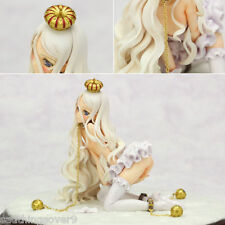 New Anime Gift Sexy NATIVE Princess Moledina Mordina PVC 1/7 Figure Toy Collecti