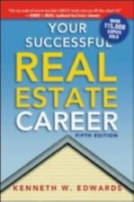 NEW - Your Successful Real Estate Career by Edwards, Kenneth W.