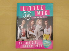 Little Mix The Official Annual 2013 & One Direction Journal 2014 100% Unofficial