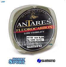FILO SHIMANO FLUOROCARBON ANTARES 0,29 MT 50
