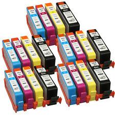 20 ink Cartridge for HP 364XL Deskjet 3070A 3520 3522 3524 Officejet 4610 4620 T