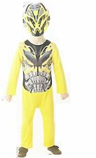 Bumblebee Costume And Mask 3-6 Years 98-116 cm