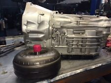 AUDI Q7 REMANUFACTURED AUTOMATIC GEARBOX 6SPEED V6 3.0L O9D TR-60SN 2005-2013