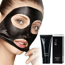 60g New Deep Cleaning Skin Blackhead Removal Acne Treatment Black Mud Face Mask