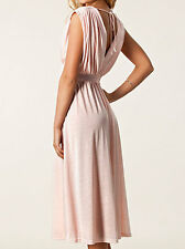 Robe Romantique / Dress Traffic People Taille M