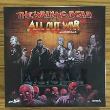 The Walking Dead: All Out War (Core Game)
