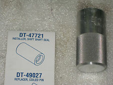 Kent Moore DT-47721 Shift Shaft Seal Installer (tag# 1010)