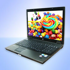 HP Elitebook 8740w Core i7 M640 2,8GHz 8GB 500Gb Win7 17``1920x1200 FX2800 Cam