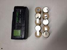 1Kit remplacement batterie FESTOOL BPS 12 V en 2Ah NI MH bien + de capacité