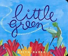 Little Green by Baker, Keith