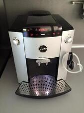 Kaffeevollautomat Jura Impressa F70 mit Profi-Cappuccinatore Kaffemaschine
