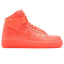Women's Nike Air Force 1 Hi Premium Shoes -Size 8 -654440 800  New