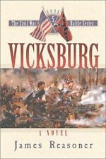 Vicksburg (The Civil War Battle Series, Book 5)-ExLibrary