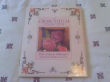 The Cross-Stitch Collection by Melinda Coss