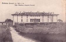 ARTIMINO -  Villa Medicea (proprietà Maraini)