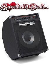 """NEW Hartke Kickback KB15 Bass Amp Combo 500 Watts Lightweight Class D Design 15"""""""