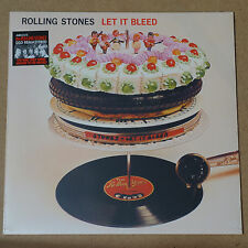 The rolling stones-Let It Bleed ** vinyle LP ** NEW **
