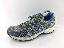Asics Gel-Equation Men's Gray/Multi Color Athletic Shoes 12