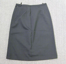 East german Red Cross  WOMAN'S SERVICE UNIFORM SKIRT GREY