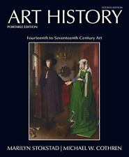 Art History Portable, Book 4: 14th-17th Century Art (4th Edition) by Marilyn St