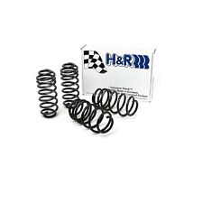H&R 2002-2008 AUDI A4 QUATTRO 1.8T 2.0T SEDAN B6 B7 SPORT LOWERING DROP SPRINGS