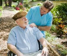 Home health care services business plan