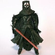 STAR WARS the legacy collection DARTH NIHILUS sith lord EVOLUTIONS kotor 2