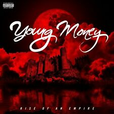 RISE OF AN EMPIRE [PA] NEW CD-explicit--Young Money