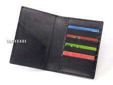 F5 EASECASE Custom-Made Leather case wallet for Passport