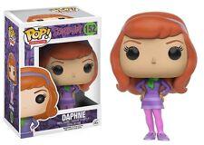 Funko - POP Animation: Scooby Doo - Daphne #152