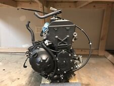 2006 2007 YAMAHA YZF R6 YZF-R6  COMPLETE ENGINE MOTOR ASSEMBLY GOOD 22,058 MILES