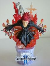 Kingdom Hearts II figure Formation Arts Vol.2 Axel Disney