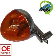 New Honda C 70 C 83 70cc Indicator Complete Rear Left or Right Hand