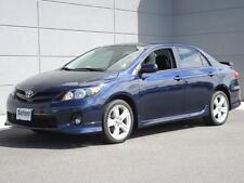 Toyota : Corolla 4dr Sdn Auto