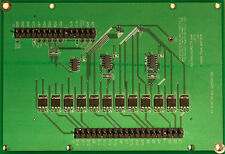 ALLTEK AUXILIARY LED/LAMP DRIVER BOARD FOR (AS-2518-43) KISS, ETC, LIFE WARRANTY