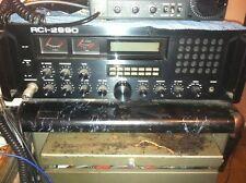 0ld cb radio