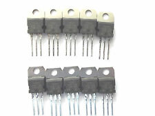 Tip42c trans Gp Bjt Pnp 100 V 6a 3 Pines To-220 x10pcs