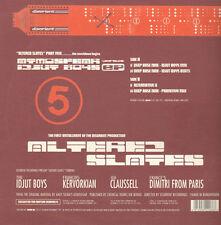 ATMOSFEAR - Altered Slates - Versus Idjut Boys EP Pt. 5 - Disorient – SUSHI 06