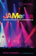 JAMerica: The History of the Jam Band and Festival Scene